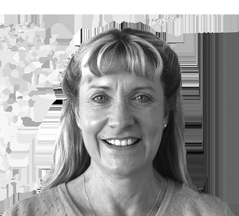 Kathy Redwood